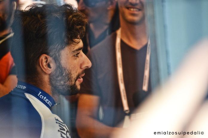 Giro d'Italia 100 | Tortona | PHs