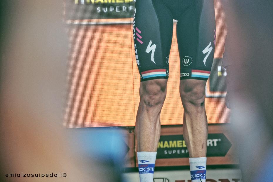Giro d'Italia 2017 - Jungels
