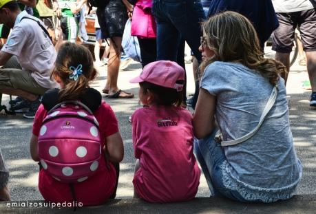 Giro d'Italia 2017 kids