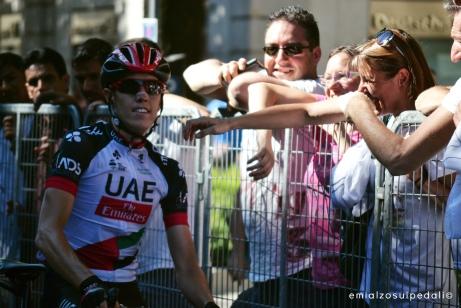 Giro d'Italia 2017 - Petilli