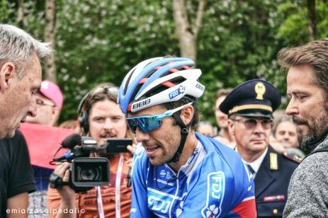 Giro d'Italia 2017 Pinot