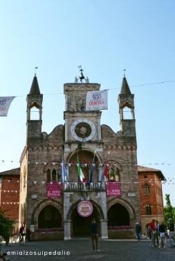 Giro d'Italia 2017 Pordenone centro
