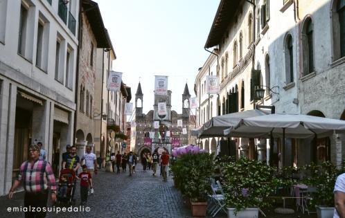 Giro d'Italia 2017 Pordenone città