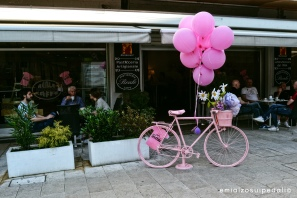 Giro d'Italia 2017 rosa