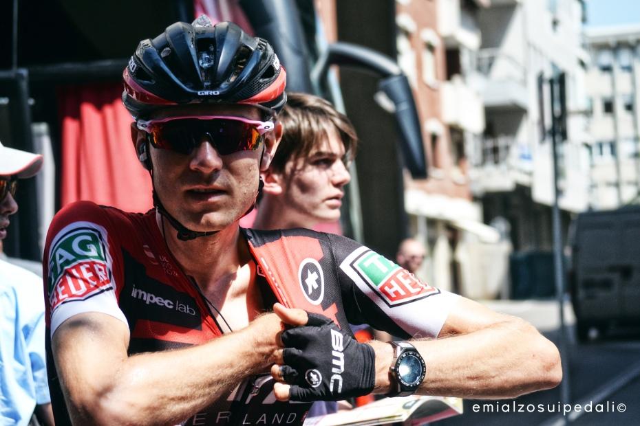 Giro d'Italia 2017 Tejay Van Garderen