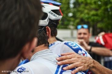 Giro d'Italia 2017 winner