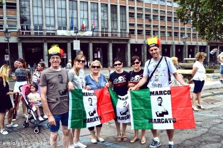 campionati italiani marco marcato