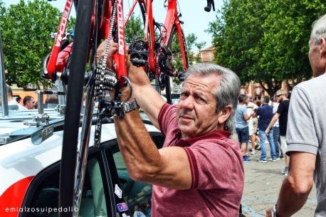 campionati italiani meccanici