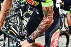 campionati italiani tattoo