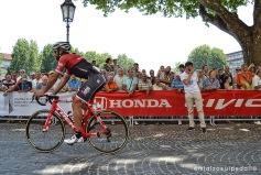 campionati italiani trek