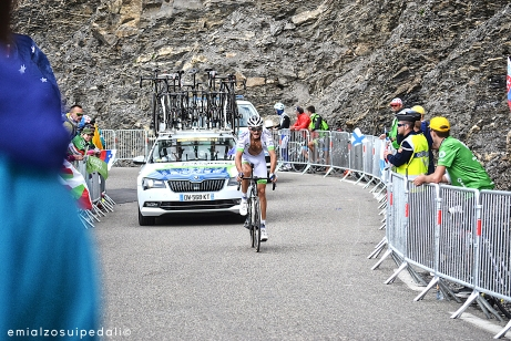 fortuneo galibier