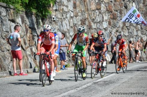 androni campionato italiano