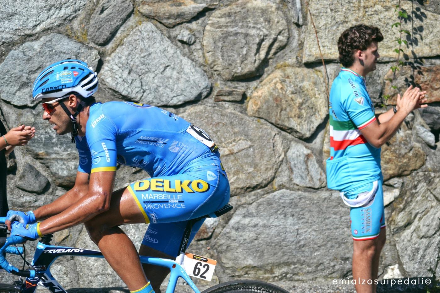 delko campionati italiani