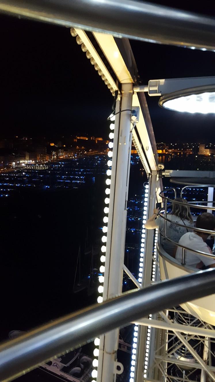 marsiglia ruota panoramica
