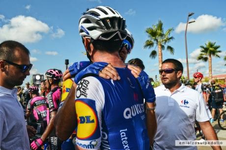 Vuelta 2017 | Tarragona