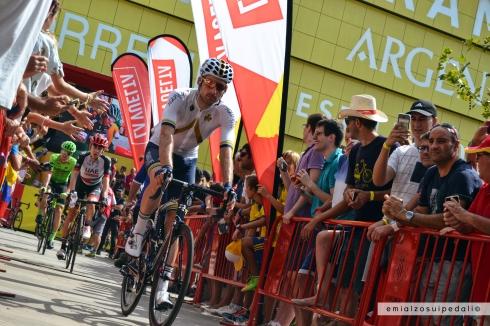 La Vuelta 2017 | Sagunt