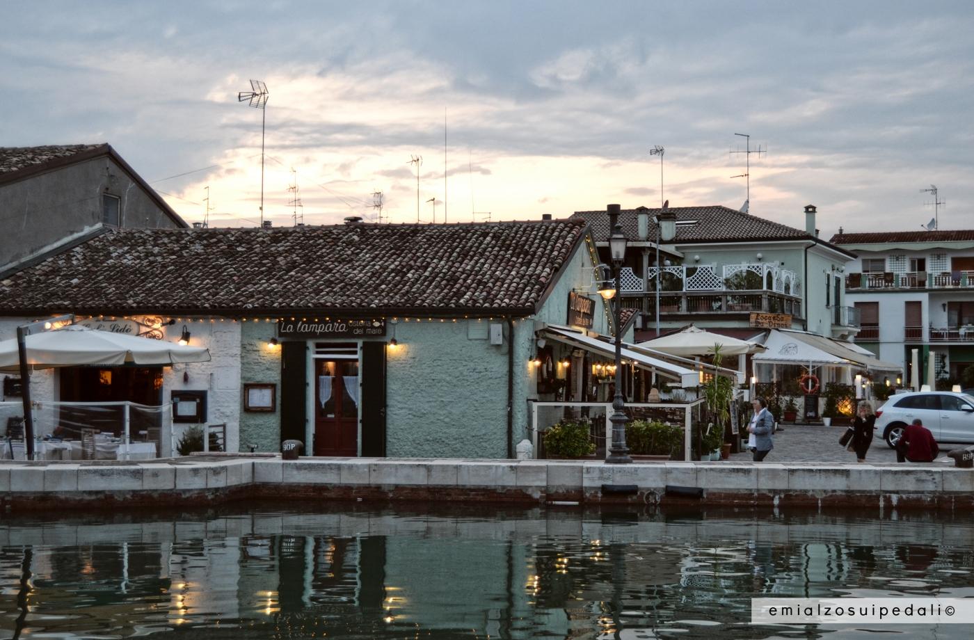 porto-canale cesenatico