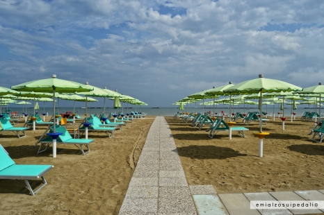 cesenatico spiaggia