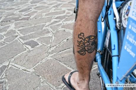 pantani tattoo