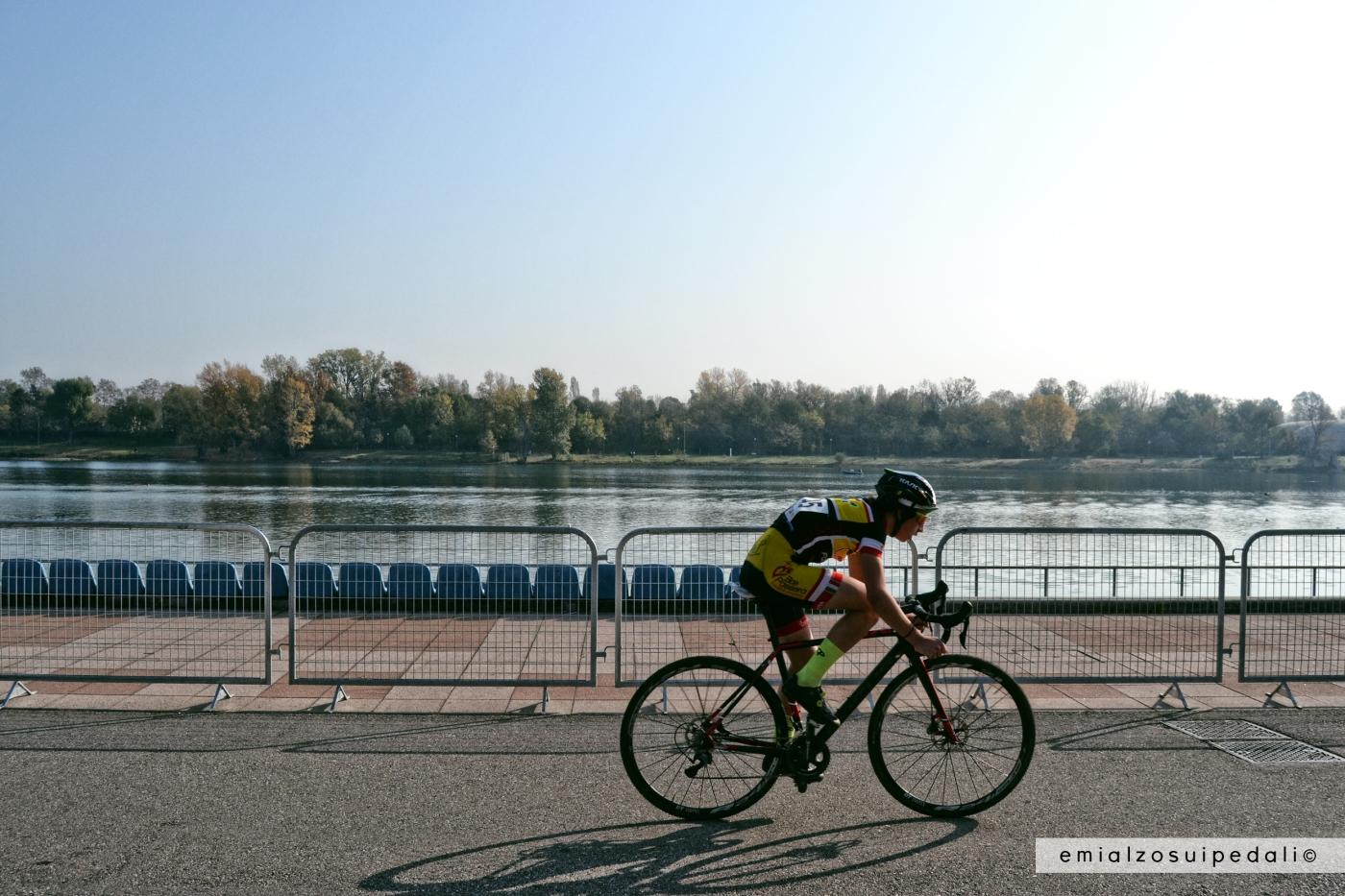 idroscalo ciclocross foto