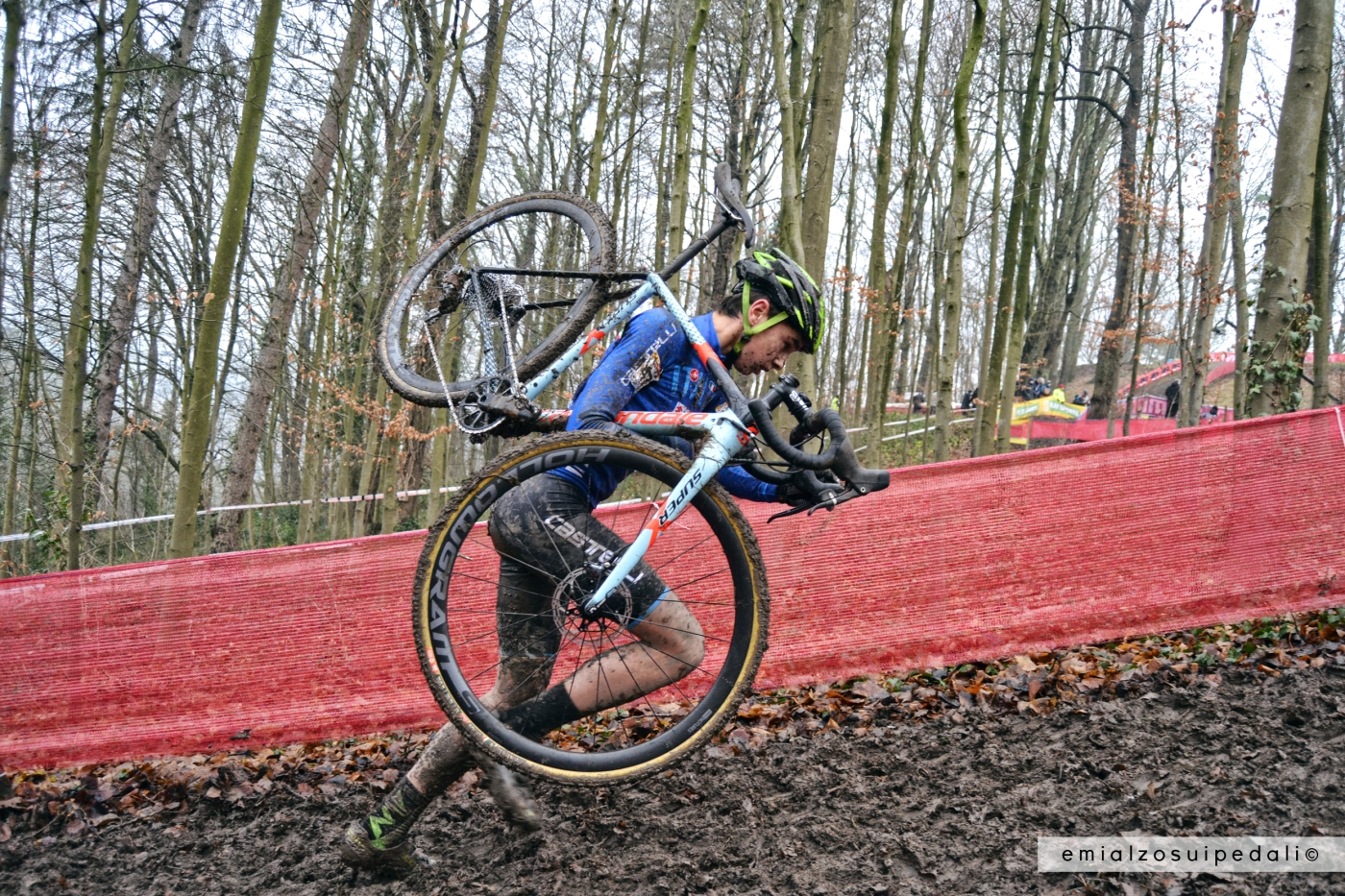 foto Namur Ciclocross Coppa del Mondo | cx stories