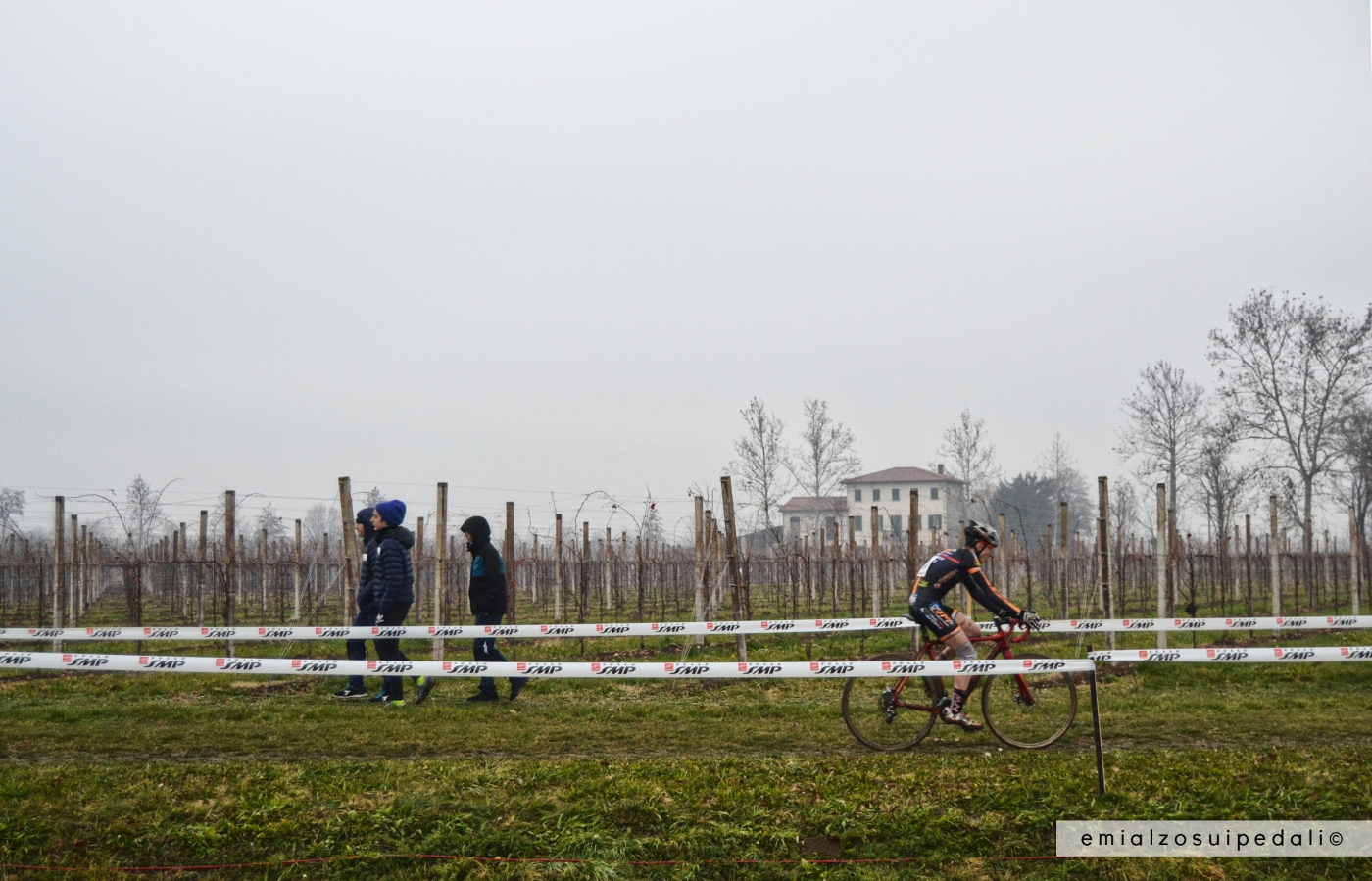 faè di oderzo ciclocross vigne