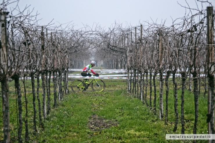 gioele bertolini faè di oderzo ciclocross