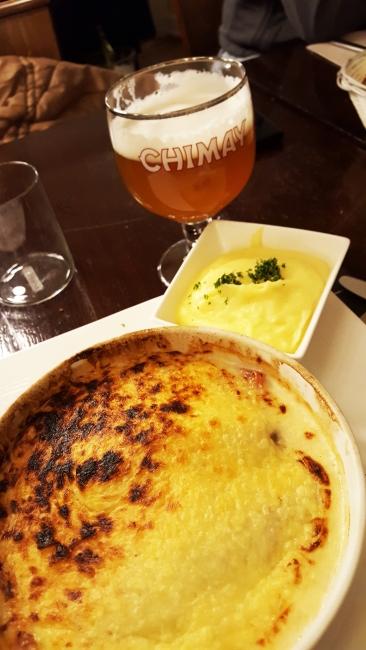 Namur | Travel report