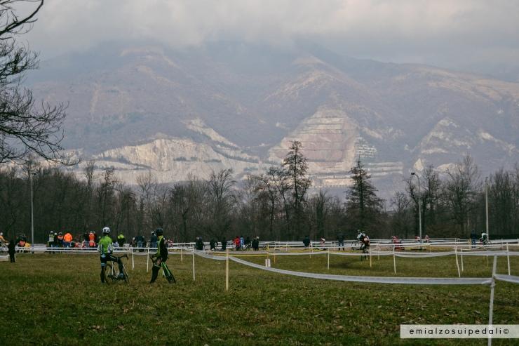 foto ciclocross bosisio trofeo piemonte lombardia