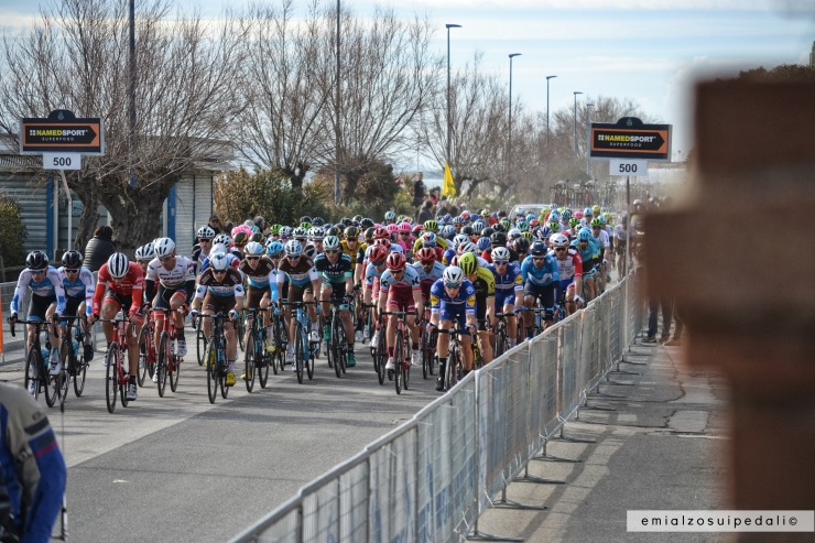 Tirreno Adriatico | Follonica