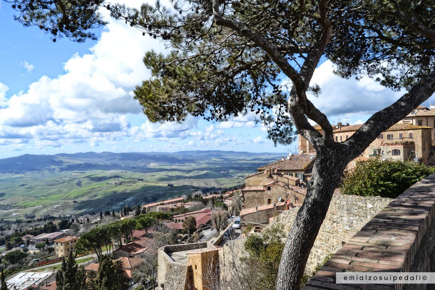 Tirreno Adriatico | Toscana