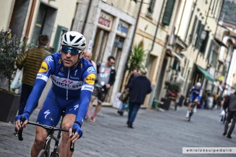 Tirreno Adriatico | Camaiore