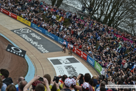 Paris-Roubaix | Roubaix