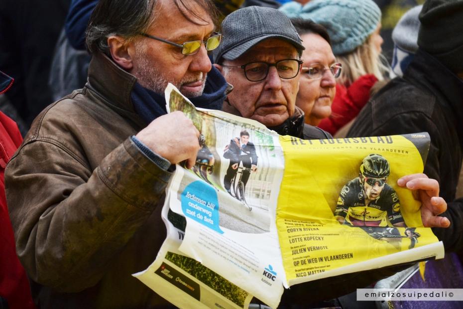 Ronde Van Vlaanderen photos | Antwerpen