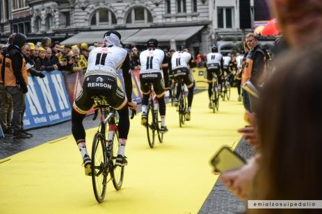 Ronde Van Vlandereen photos | Antwerpen