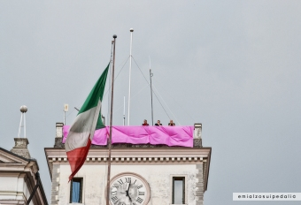 giro d'italia nervesa della battaglia