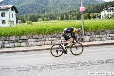 Giro d'Italia 2018 | Tolmezzo-Sappada