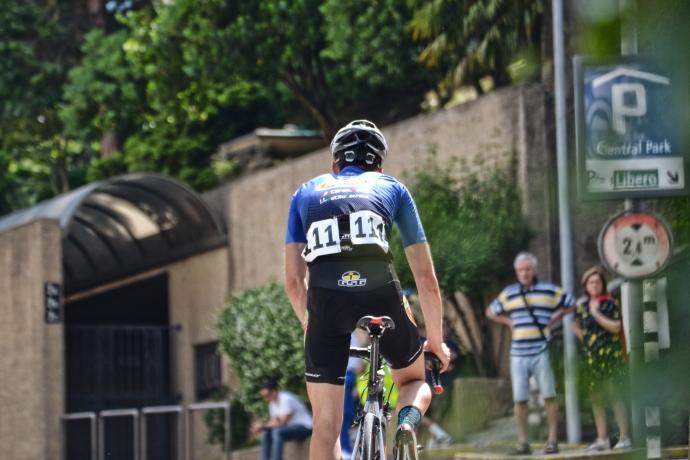 GP Lugano 2018