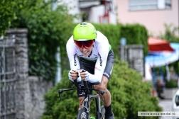 nicolas dougall crono tour de suisse foto