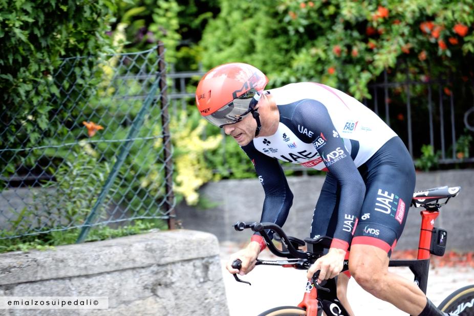 kristoff crono tour de suisse foto
