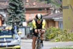 mitchelton scott crono tour de suisse foto