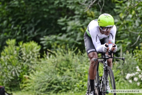 Giro d'Italia | Cronometro Trento-Rovereto