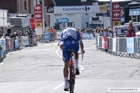 fdj tour de france la rosiere