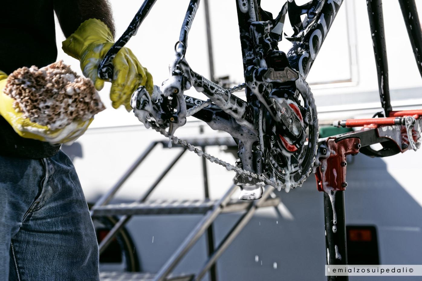 tour de france la rosiere catena bici