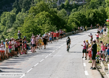 Tour de France | Alpe d'Huez 2018 | foto