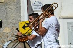 vuelta musicisti alfacar