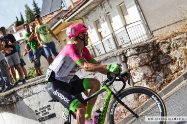 Vuelta 2018 - Alfacar - PHs