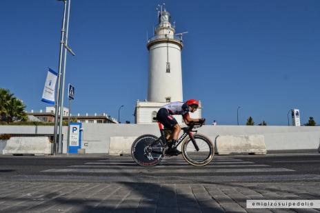 malaga faro foto vuelta ciclismo