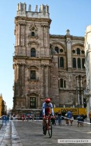 cattedrale malaga vuelta