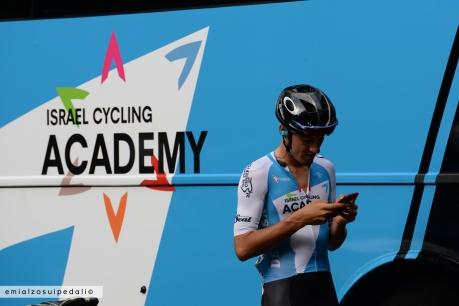israel cycling academy coppa bernocchi